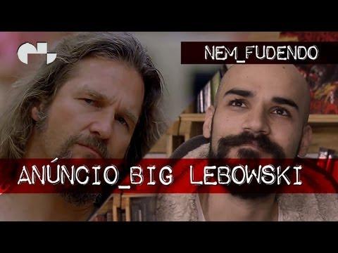 Trailer do filme O grande Lebowski