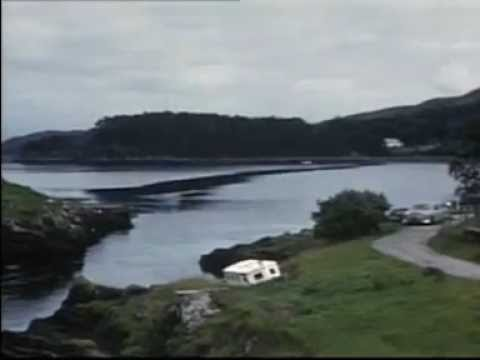 Gairloch & Poolewe Wester Ross. circa 1961 (silent)