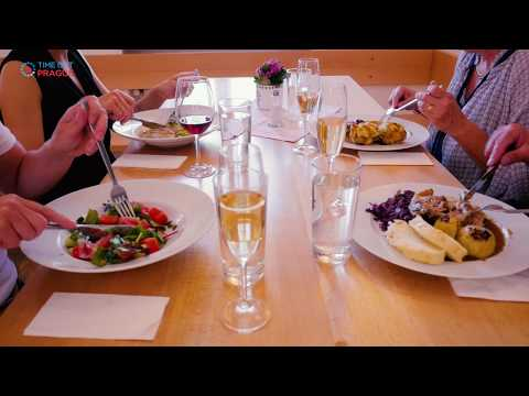 restaurace Kastrol_promo video