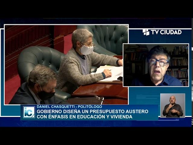 Informe Capital   Columna de Daniel Chasquetti 05/8/20