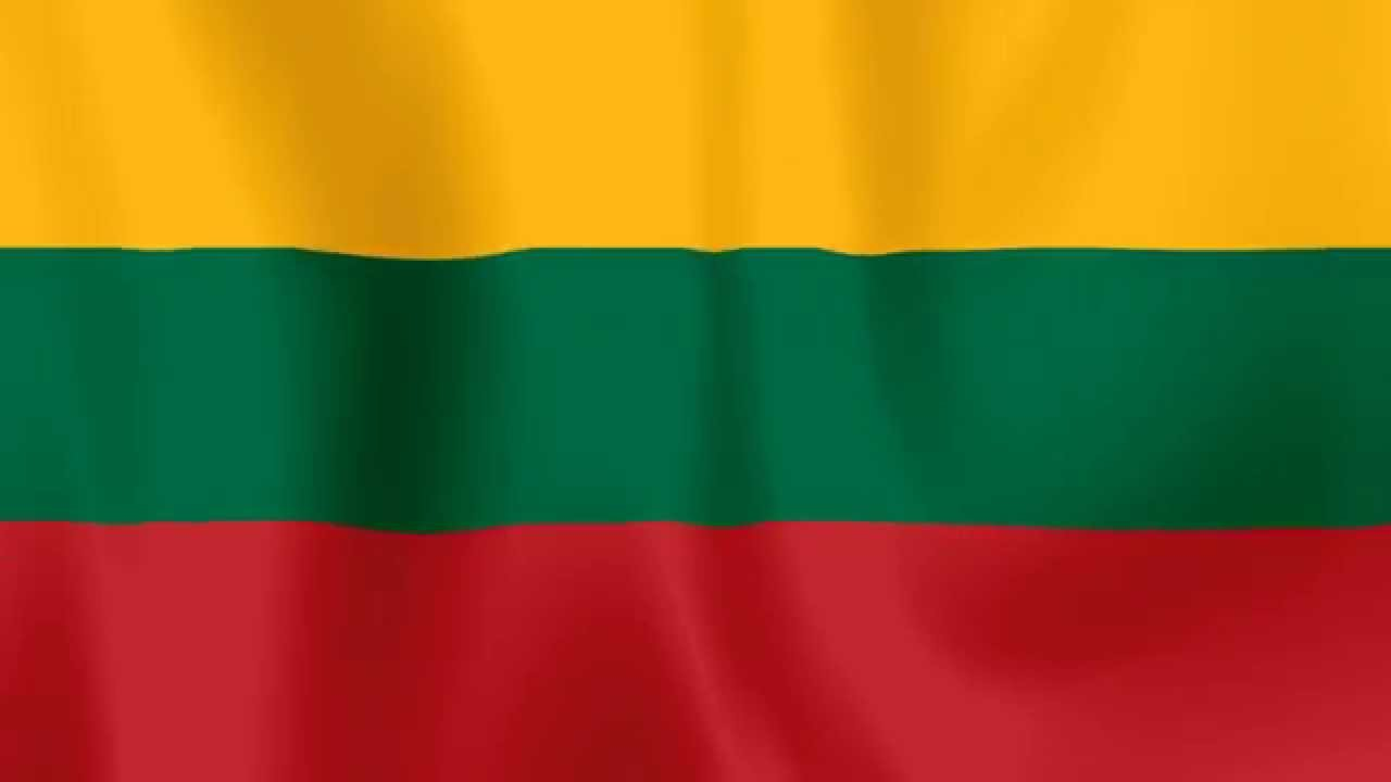 Lithuania National Anthem - Tautiška giesmė (Instrumental)