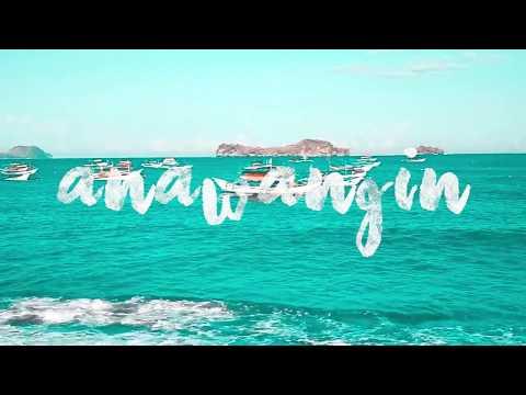 TRAVEL VLOG • ANAWANGIN IN ONE MINUTE | Zambales, Philippines