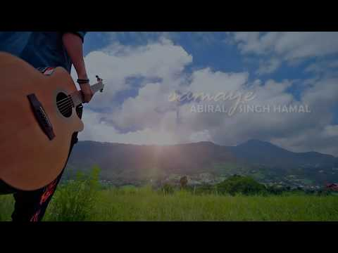 Samaye - Abiral Singh Hamal ( Official Music Video) HD