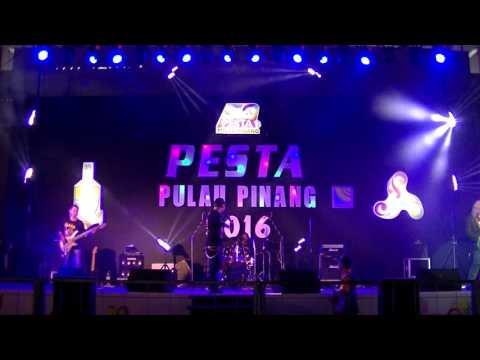 DATA - Mengulit Kenangan (Pesta Pulau Pinang 2016)
