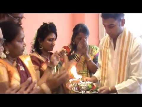 Myuran Kaneshamoorthy Ponnurukku