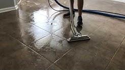 Tile wand cleaning Orange Park Florida