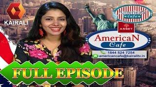American Cafe 27/03/17 Full Episode