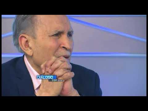 06/05/2018 - Diálogo Con...Héctor Rodríguez - Alfonso Marquina