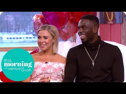 Could There Be Wedding Bells for Love Island's Marcel and Gabby? | This Morning