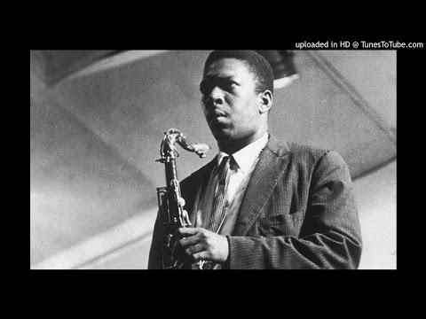 Afro Blue - John Coltrane (1966)