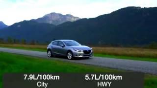 2016 Mazda 3 | test drive
