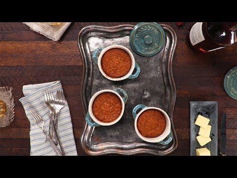 Bourbon Sweet Potatoes | Southern Living