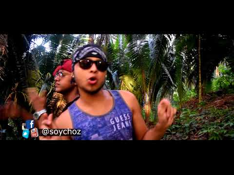 Bad Bunny x Jory Boy - No Te Hagas - Cover (Parodia) - FUERA JOH @SOYCHOZ