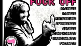 Neocortex - Anti-nazicore BREAKCORE