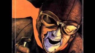 Barón rojo - 07 El malo