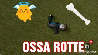 WHAT THE MORE OSSA VINCE - ROBLOX