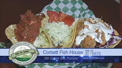Dining Out in the Northwest: Corbett Fish House - Portland, Oregon