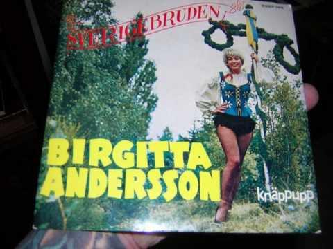 Birgitta Andersson - Sverigebruden