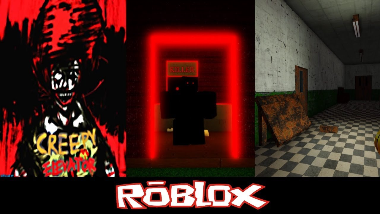 The Nightmare Elevator By Bigpower1017 Roblox Youtube - Ronald Mental Hospital Creepy Elevator By Luaaad Roblox Youtube
