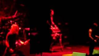 No Fear Music Tour 2009. Toronto Ontario, - Lamb of God, Children o...