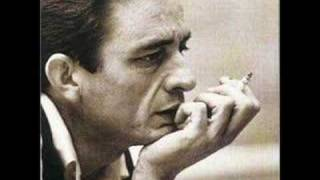 Johnny Cash - Lost On The Desert - The Sound of Johnny Cash