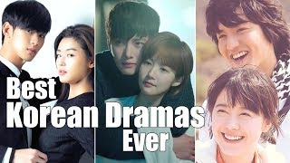 Video Best Korean Dramas OF ALL TIME [Top 10 List] download MP3, 3GP, MP4, WEBM, AVI, FLV Januari 2018