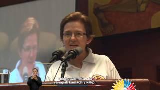 La Asamblea Informa / 24 abril 2015