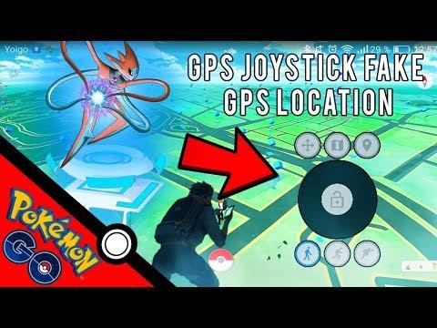 INSTALANDO EN VIVO ! MEJOR HACK Pokemon GO ! JOYSTICK Android 4,5,6, 7 y 8