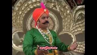 आल्हा पथरिगढ़ की लड़ाई / मछला हरण / भाग-3 / देशराज पटेरिया