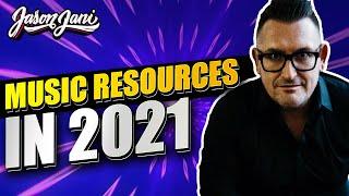 Where DJs get their music in 2021 - BEST MUSIC POOLS in 2021
