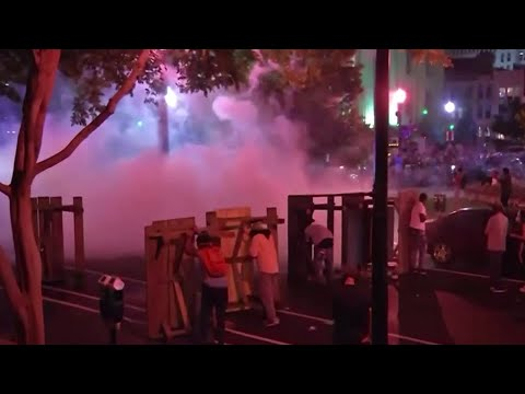 Breonna Taylor: 7 people shot in protests over the fatal police ...
