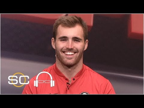 jake-fromm-has-moved-on-from-georgia's-tough-loss-to-alabama-|-sc-with-svp