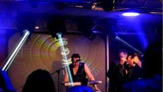 "Speak & Spell - ""Tora, Tora, Tora"" - (Depeche Mode) Live 2012 | dsoaudio"