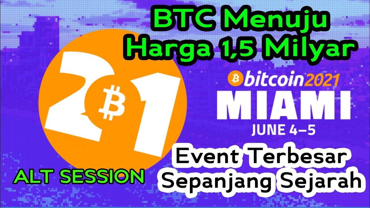 eventi bitcoin)