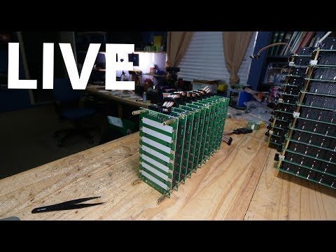 BEST 18650 Battery system - Live