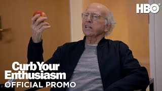 Curb Your Enthusiasm: Season 10 Episode 3 Promo | HBO