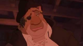Un homme libre (la planète au trésor) - Disney thumbnail
