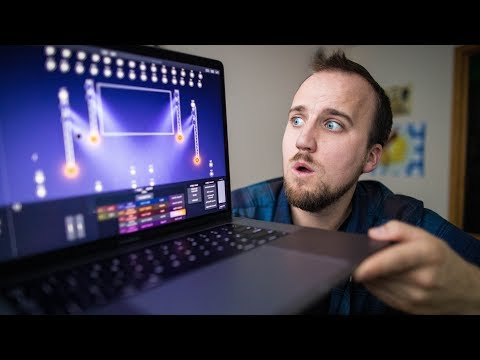 BEST LIGHTING SOFTWARE FOR CHURCHES | Lightkey Review