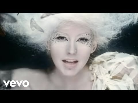 Клип Christina Aguilera - Fighter