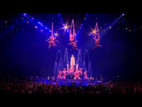 Kylie Minogue - All The Lovers live - BLURAY Aphrodite Les Folies Tour - Full HD