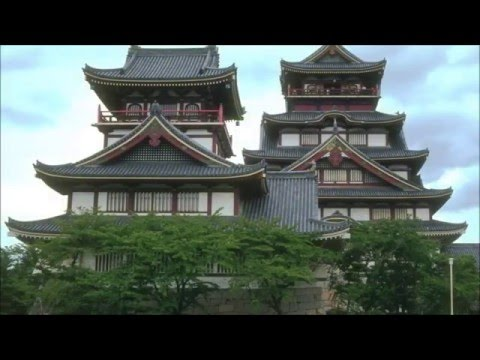 Scenic Japan - SlideShow With Relaxing Classical Music