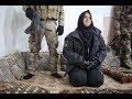ابطال جهاز مكافحة الارهاب مداهمات خطيرة داخل الموصل الاعتقال المتهمين