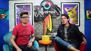 Rayos Novelmex - Novelover del año (Fan Novelmex)