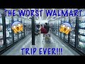 THE WORST WALMART TRIP EVER mp3