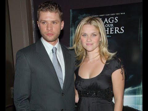 Reese Witherspoon And Ryan Phillippe ~ Relationship Reading