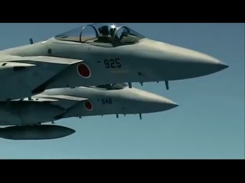JSDF 日本国自衛隊 2016    Japan Self Defense Force PV