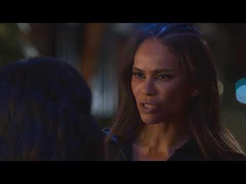 Lucifer Season 4 FINALE - Amenadiel Returns The Baby To Linda