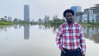 Download እኔ ተደንቄያለሁ እናንተም አይታችሁ ፍረዱ    ሃቅ እና ሳቅ የሆነ ቦታ እይታ    Haq ena saq    Addis Ababa