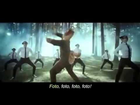 Comercial Firefox OS Movistar Chileno