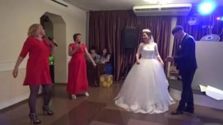 Песня тещи зятю на свадьбе